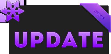 v-update