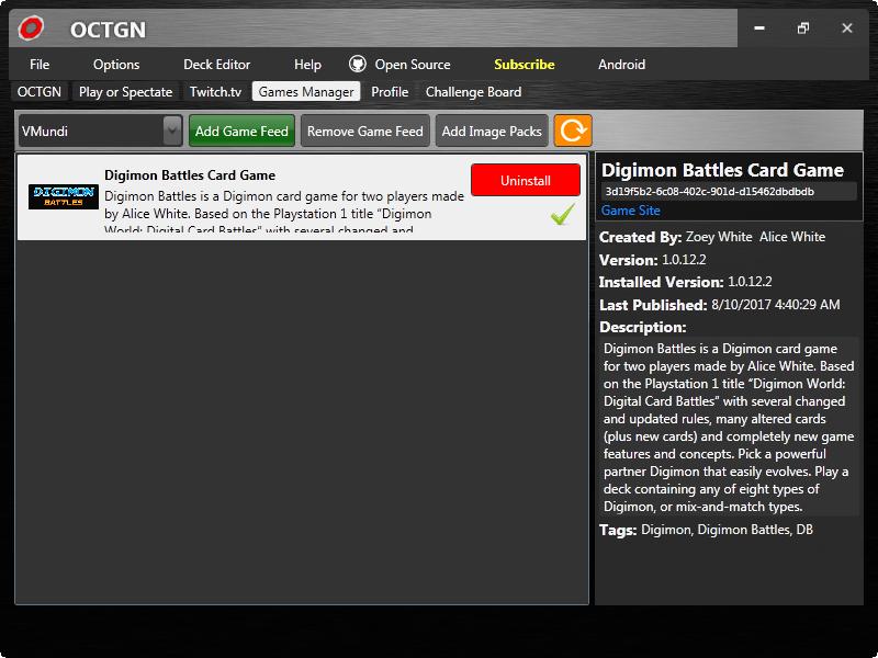 Download Digimon Battle Evolution – V-Mundi