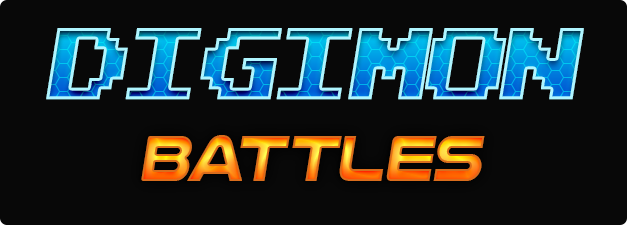Digimon Battles logo