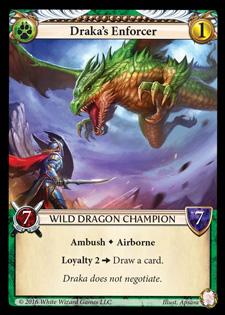 drakas-enforcer