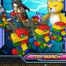 Toy March Digimon Battle Evolution Option card